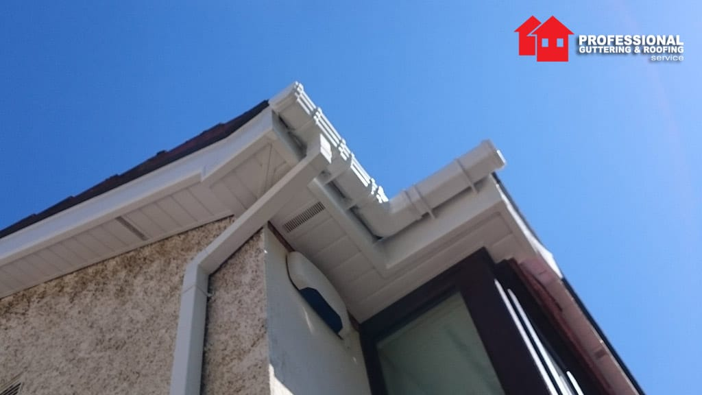 fascia soffit replacement